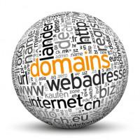 Registro de nombre de Dominio .COM