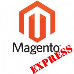 Magento Express