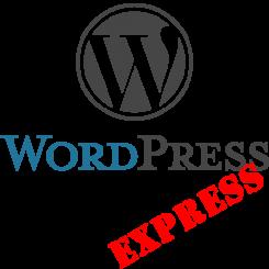 Plantilla de diseño para WordPress
